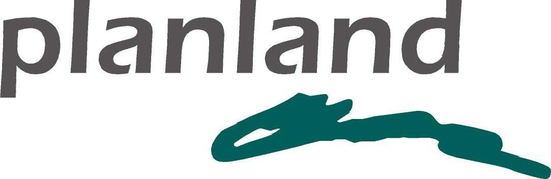 Logo Planland