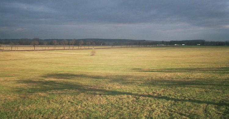 Landschaft bei Gotha